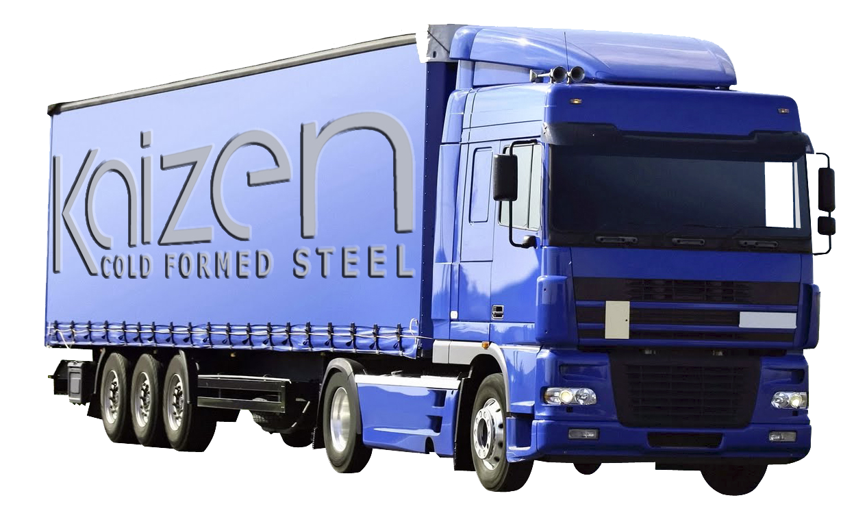 Kaizen Cold Formed Steel Pvt Ltd – Kaizen Cold Formed Steel